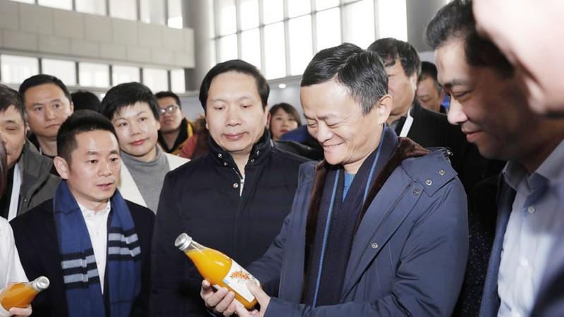 တရုတ်နိုင်ငံ ဆင်းရဲမှုလျော့ချရေးအတွက် နည်းလမ်းများ