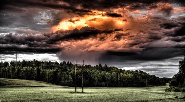 မိုးကြိုကာလအတွင်း ဖြစ်ပေါ်တတ်သည့် မိုးလေဝသဖြစ်စဉ်များနှင့် ပတ်သက်၍ ကြိုတင်သတိပေးနှိုးဆော်ချက် အမှတ်စဉ်(၀၄/၂၀၁၉)