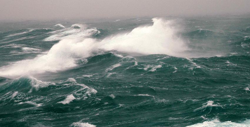 ပင်လယ်ပြင်ခရီးအတွက် မိုးလေဝသခန့်မှန်းချက်