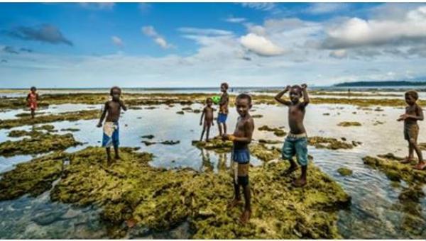 ပတ်ဝန်းကျင် ညစ်ညမ်းမှုကြောင့် ပေးဆပ်လိုက်ရသော တန်ဖိုး