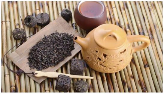 လက်ဖက်ခဲပြုလုပ်နည်း